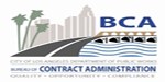 Bureau of Contract Administration